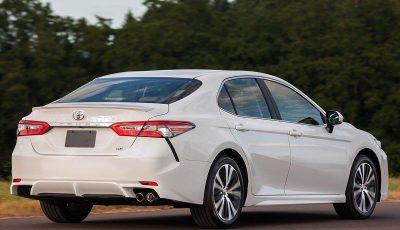 اسعار ومواصفات سيارة تويوتا كامري 2020 Toyota camery