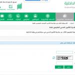 الاستعلام عن صلاحية التأمين الصحي عبر بوابة أبشر الإلكترونية