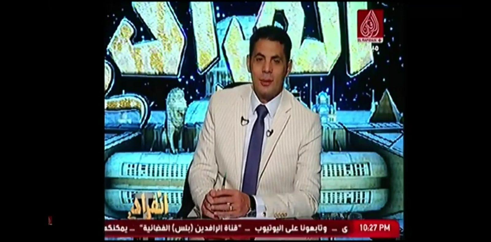تردد قناة الرافدين الرياضية 2020 على نايل سات وعرب سات