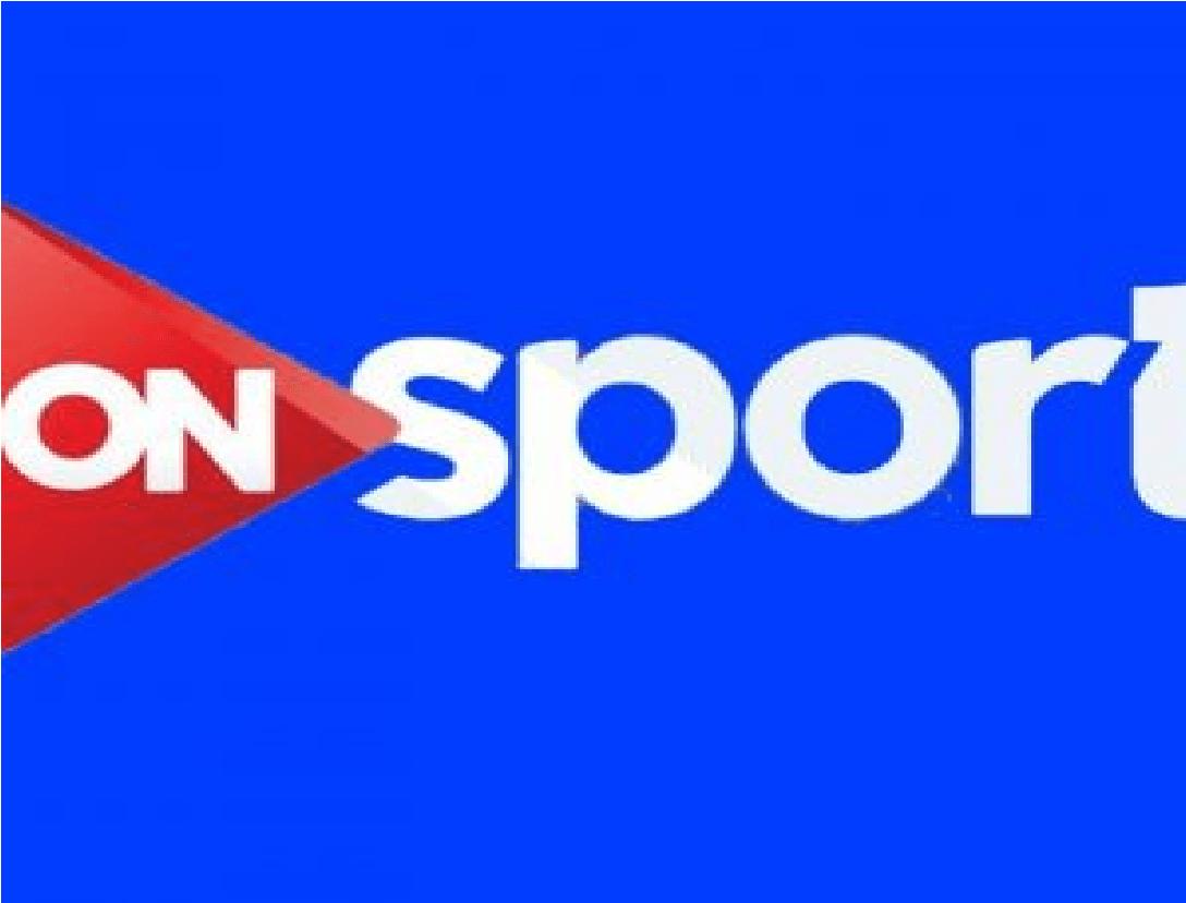 استقبل الآن تردد قنوات on sport على النايل سات بتقنية HD