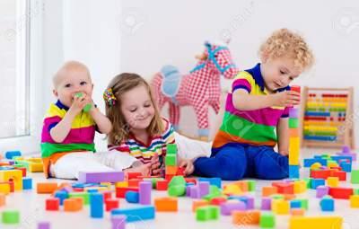 العاب اطفال ممتعة