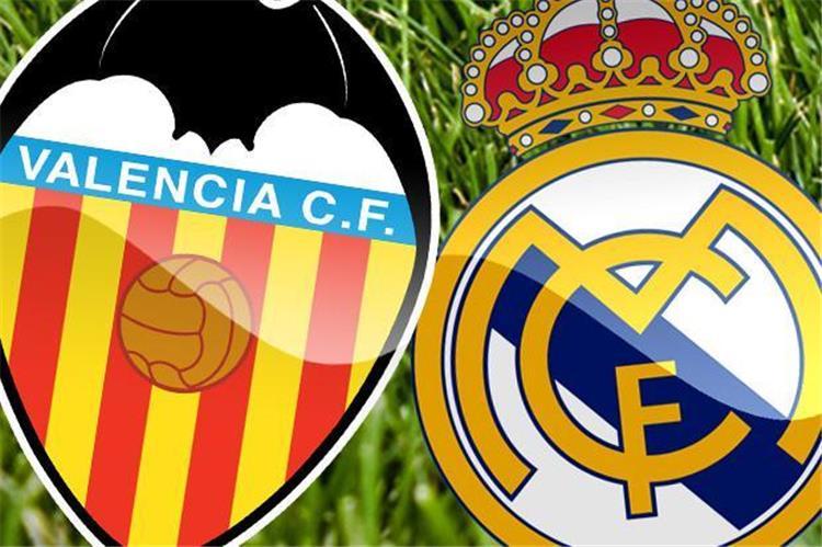 شاهد الان مباراة ريال مدريد وفالنسيا موعد وتفاصيل المباراة