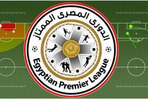 جدول ترتيب الدوري المصري 2019/2018 وهدافي الدوري