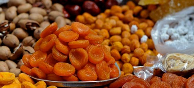 اسعار ياميش رمضان 2020 في مصر