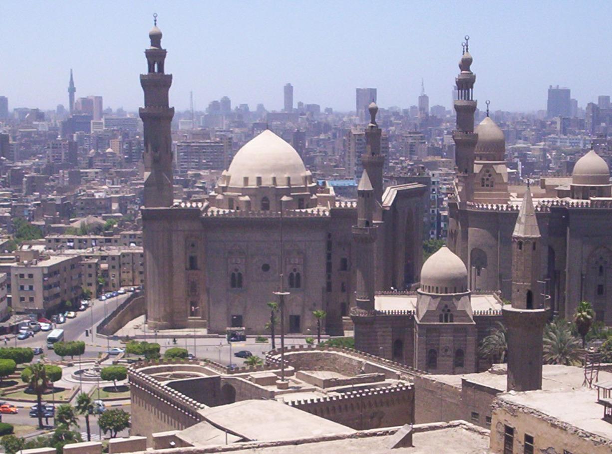 تعرف على مواقيت الصلاة في مصر اليوم الأول من رمضان 2020