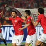 القنوات الناقلة لمباراة مصر والكونغو في بطولة كاس امم افريقيا 2019 و التشكيل المتوقع