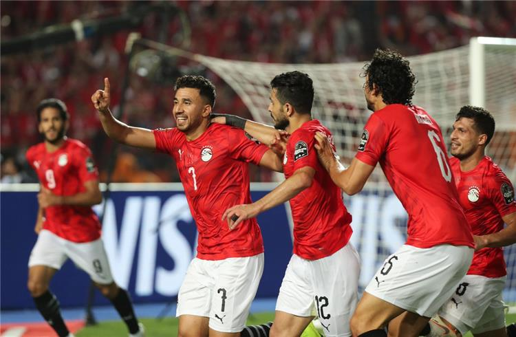 القنوات الناقلة لمباراة مصر والكونغو في بطولة كاس امم افريقيا 2020 و التشكيل المتوقع