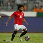 تشكيل منتخب مصر أمام زيمبابوي يوم الجمعة 21-6-2019 كأس الأمم الافريقية