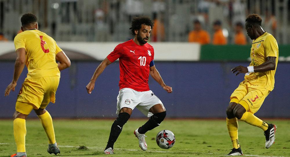 تشكيل منتخب مصر أمام زيمبابوي يوم الجمعة 21-6-2020 كأس الأمم الافريقية