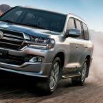 مواصفات تويوتا لاندكروزر 2019  Toyota land Cruiserلدى وكالة عبداللطيف جميل السعودية