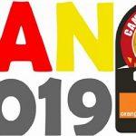 موعد مباراة مصر في البطولة الأفريقية 2019 دور المجموعات