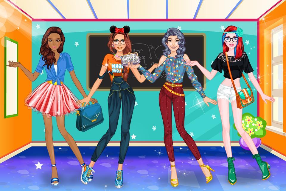 العاب تلبيس بنات جديدة الاصدار الجديد لها العاب اطفال جديده مع الاصدقاء