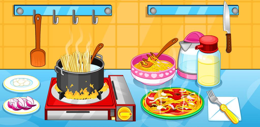 العاب بنات جديدة العاب طبخ