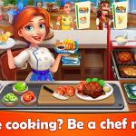 العاب بنات والعاب طبخ جديدة لعبة cooking joy super cooking