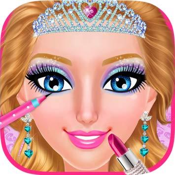 العاب بنات كبار مسلية وماهي لعبة princess Salon 2العاب اطفال