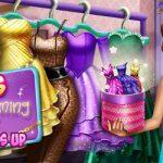تحميل العاب بنات ومميزات لعبة Dress UP Game: Tris Homecoming