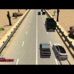 العاب سيارات مميزة ورائة وجميع مميزات لعبة لعبة traffic racer