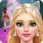 العاب بنات ستايل مميزات لعبة Dress up & Makeup ــ Popstar Girls