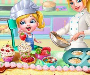 العاب طبخ للكبار