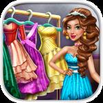 العاب العاب العاب ومميزات لعبة Dress UP Game Tris Homecoming