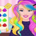 العاب بنات مكياج وقص شعر مجانية على الإنترنت 2020