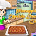 تنزيل العاب طبخ مطعم الشيف تعلم طبخ أجمل الأكلات الرائعة