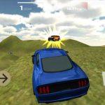 تنزيل العاب سباق سيارات جديدة حركة واثارة داخل اللعبة
