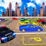 تحميل العاب سيارات وأشهر العاب السيارات  Prado Parking Site 3D