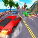 تنزيل العاب سيارات جديدة وأشهر الالعاب لعبة Turbo Driving Racing 3D