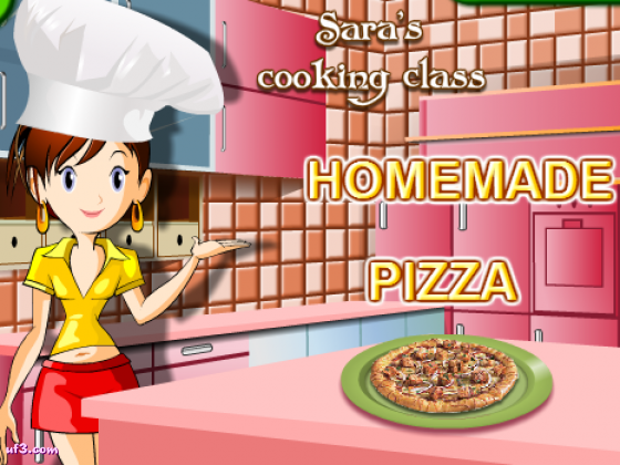 أحدث العاب طهي البيتزا اللذيذة 2021 العاب بنات
