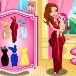 تنزيل أجمل العاب تلبيس بنات شيقة ولا تحتوي على تعليمات كثيرة