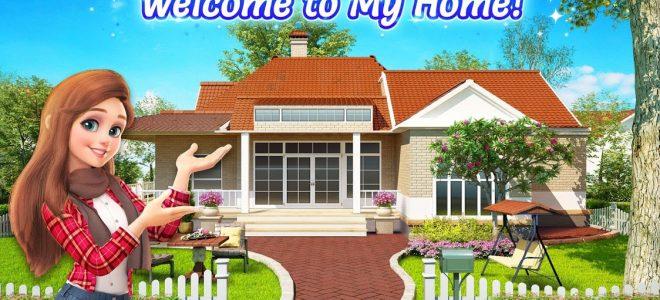 تنزيل العاب بنات بدون نت ومميزات لعبة My Home Design Dreams