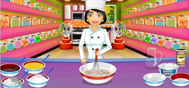 حمل ألعاب بنات هاي طبخ من رابط التحميل المباشر