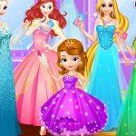 تنزيل العاب تلبيس بنات سواريه وفساتين سهرات جميع الألوان