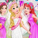 العاب تلبيس البنات 2020 تلبيس الأميرات أشيك فساتين سهرة