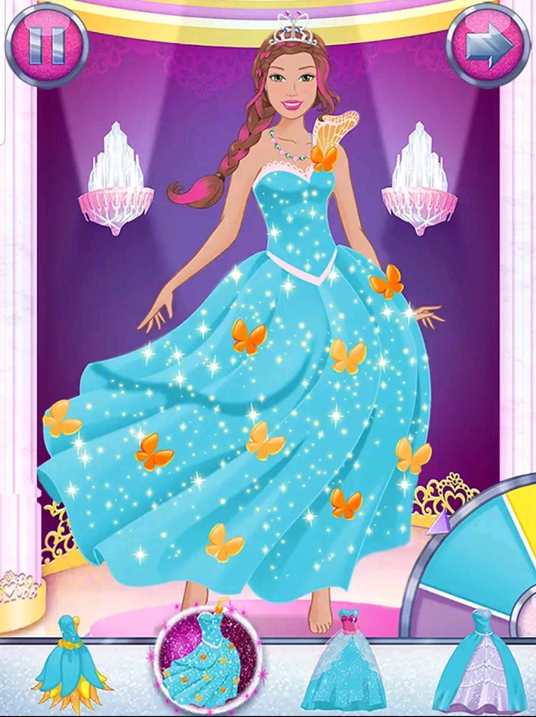 Barbie Games for Girl احدث إصدار للعبة الأكثر من الرائعة 2020