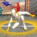 العاب فلاش وكيفية ممارسة لعبة Flash Hero Combat حصرياً