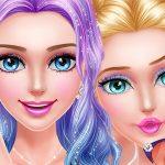 العاب بنات مكياج ما هي لعبة Weeding Makeup Artist Salon الممتعة