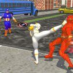 العاب فلاش ومميزات لعبة Flash The Super Dash وطريقة تحميلها من جوجل بلاي