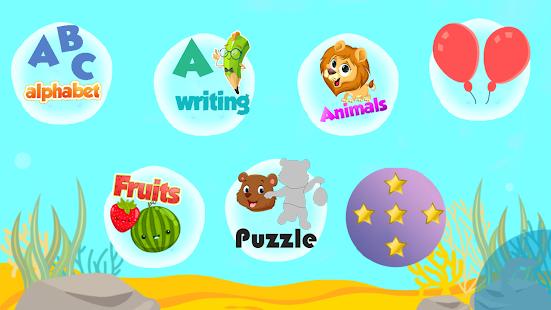 أحدث العاب أطفال لتعليم الإنجليزية للتحميل المُباشر مجاناً العاب اطفال