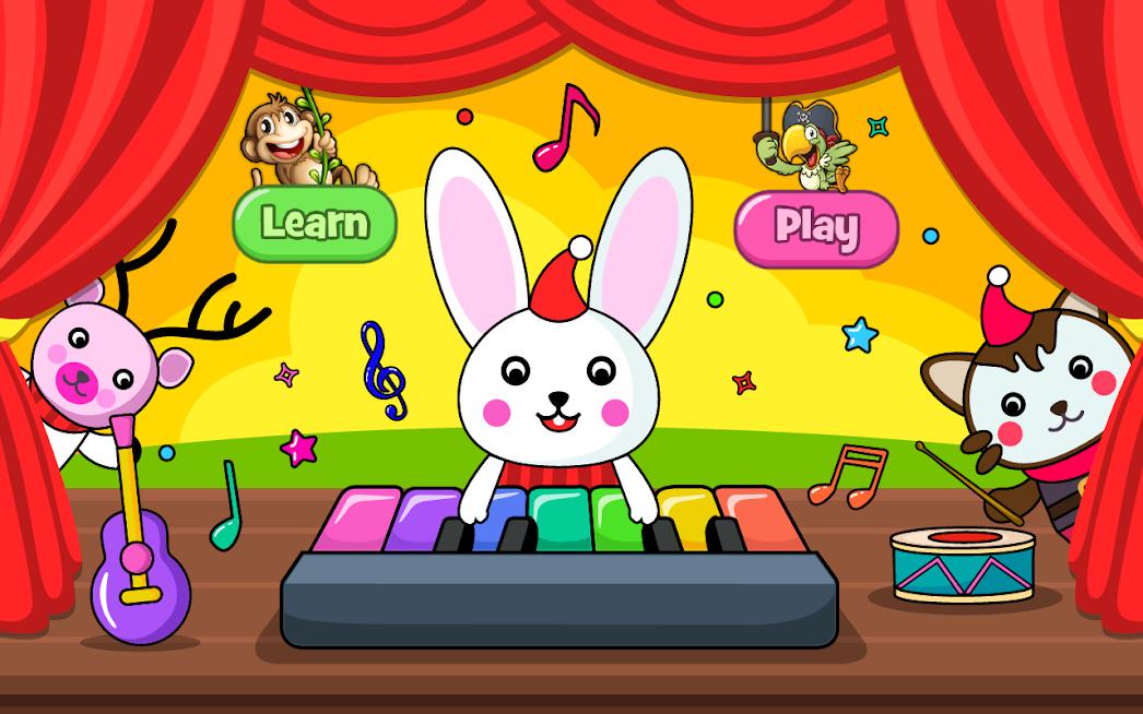 أحدث العاب أطفال بيانو للتحميل المُباشر العاب اطفال والسريع مجاناً العاب اطفال