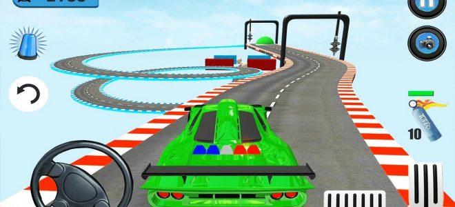 العاب سباق سيارات الحديثة للتحميل بشكل مُباشر مجاني