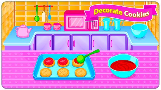 أحدث العاب طبخ الكوكيز للتحميل المُباشر والسريع مجاناً العاب اطفال جديده