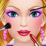 العاب مكياج وطريقة ممارسة لعبة Candy Makeup Beauty Game – Sweet Salon Makeover الجديدة