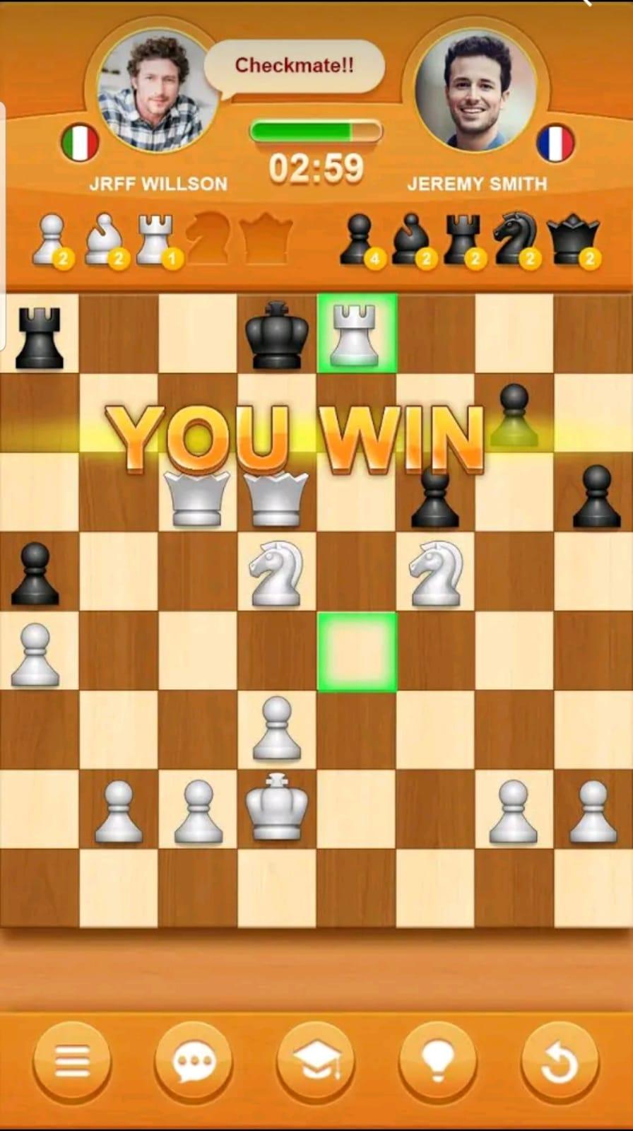 """العاب اريد اون لاين ولعبة """" Chess Online """" المميزة جربها الآن"""