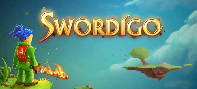 """ألعاب مغامرات بنات ولعبة """"Swordigo"""" حملها الآن مجانًا"""