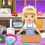 العاب طبخ للاطفال مناسبة للصغار حديثة أون لاين 2020