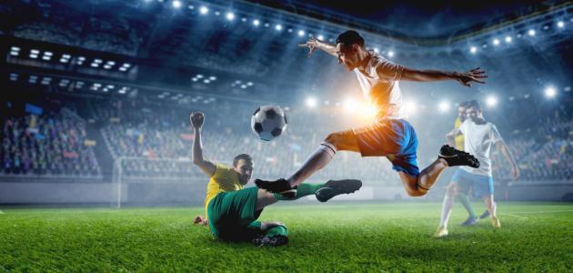 العاب كرة قدم ممتعة لا تفوتها العاب بنات