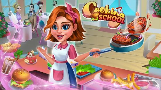 أحدث العاب طبخ بنات فقط 2021 للتحميل السريع والمُباشر مجاناً العاب اطفال