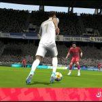 """أحسن ألعاب في العالم كرة القدم وريال مدريد ولعبة """" FIFA Football """" حملها الان"""